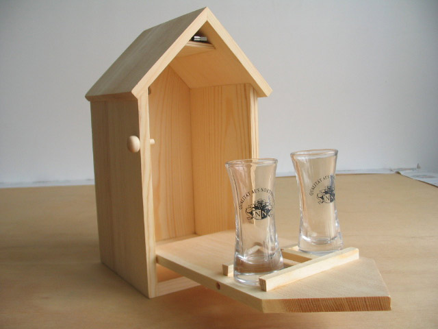 Wooden Box Supplier in China