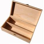 pine wood gift boxes